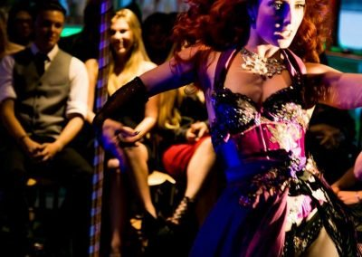 Kelly Ann Doll _ Sydney Burlesque _ BurlesqueShowboat