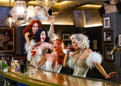 Sydney Australia Burlesque Artists